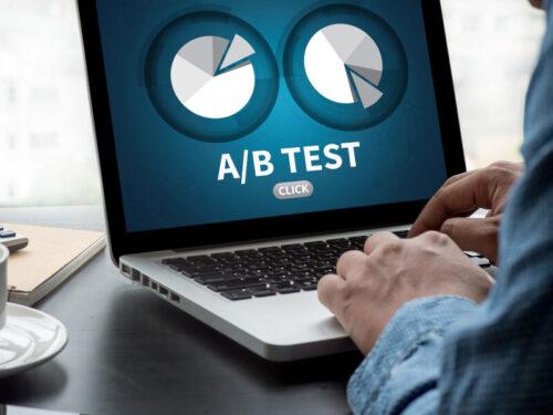 7 Dicas essenciais para fazer Testes A/B
