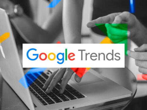 Inbound Marketing: As vantagens de usar o Google Trends!