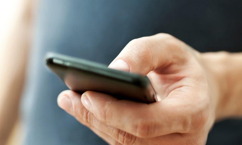 dispositivos móveis