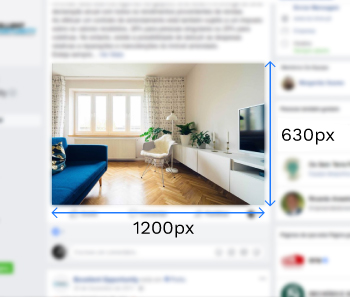feed post facebook