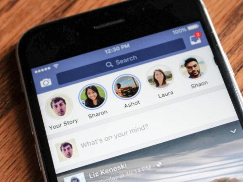 Facebook Stories Ads: Saiba tudo sobre esta funcionalidade!