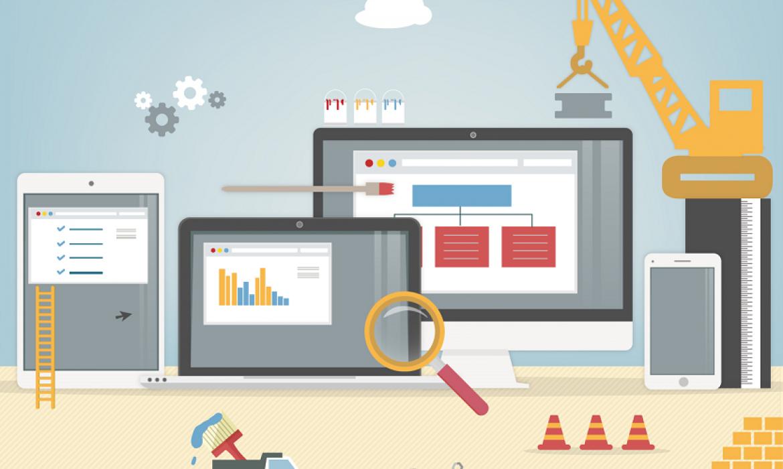 website marketing digital
